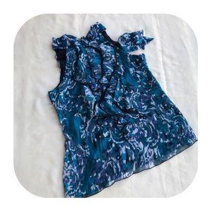 6/$15 B. Wear M sleeveless blouse